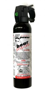 #15 Magnum Bear Spray 9.2oz/260g