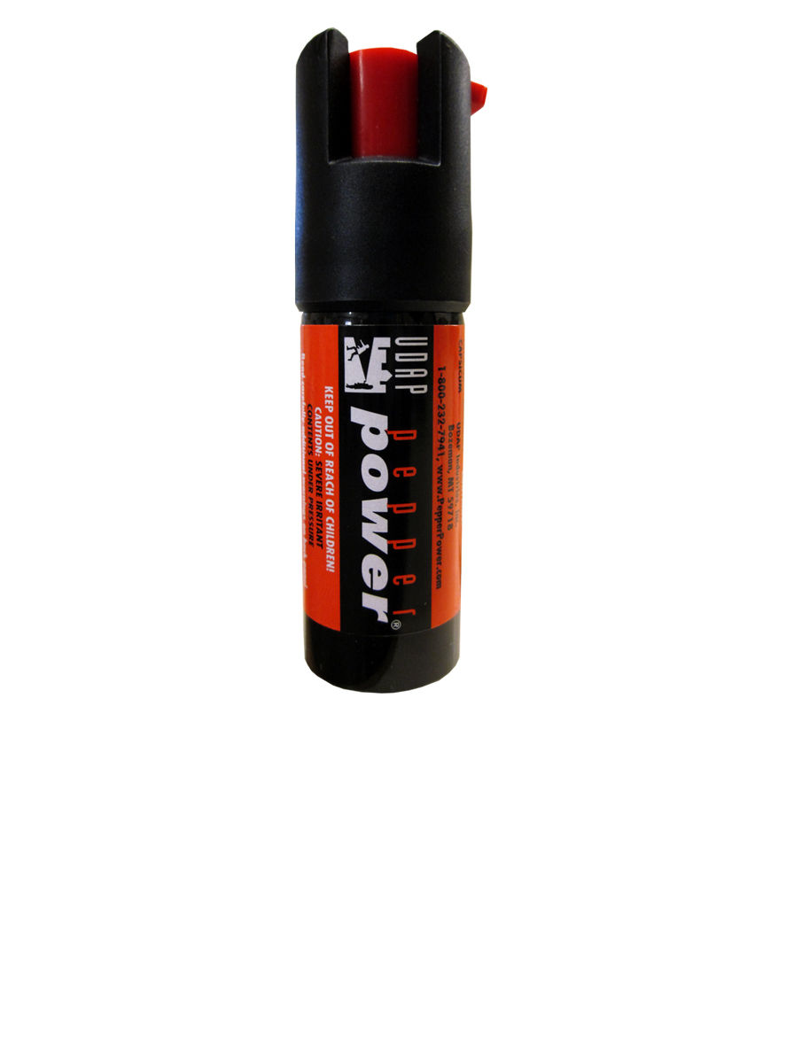 #2VC Compact Pocket Pepper Spray (stream)