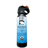 #12-I Bear Spray Inert For Training Only 7.9oz/225G