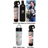 Bear Spray Kit
